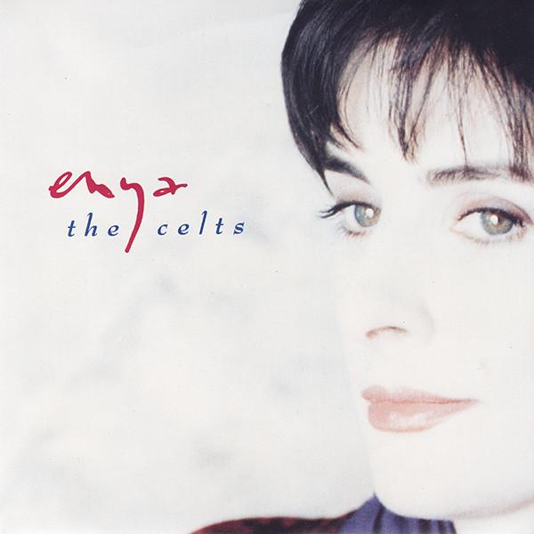 Enya - The Celts