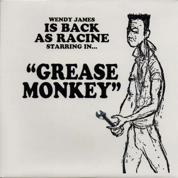 Racine - Grease Monkey