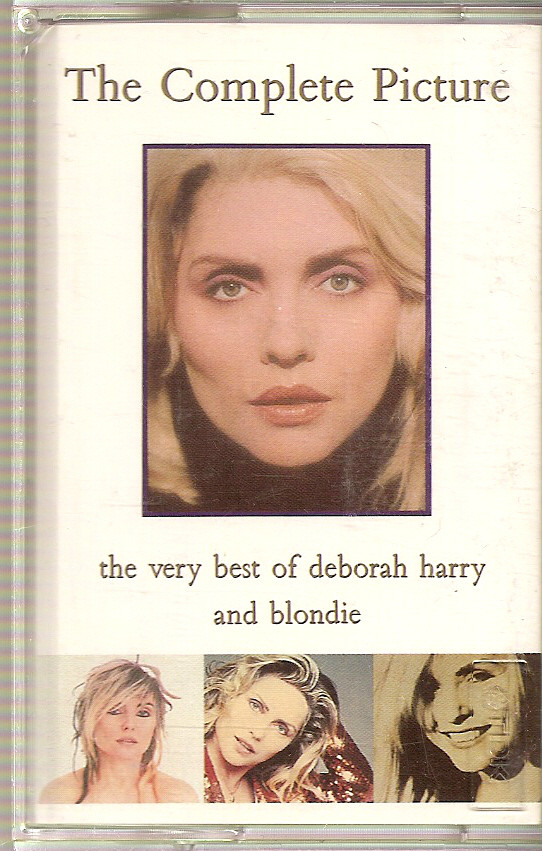 Blondie / Deborah Harry - The Complete Picture - The Very Best
