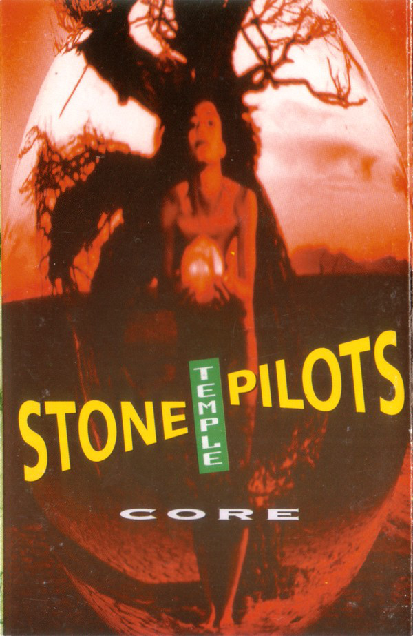 Stone Temple Pilots ? - Core