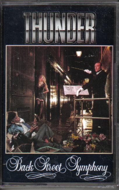 Thunder - Back Street Symphony