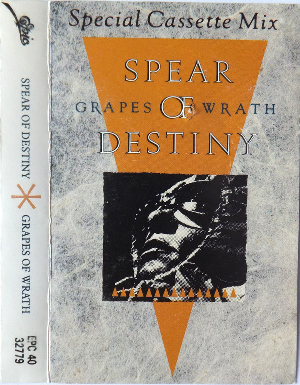 Spear Of Destiny - Grapes Of Wrath