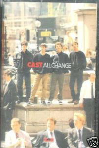 Cast - All Change