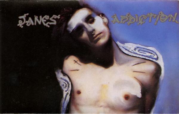 Janes Addiction - Janes Addiction