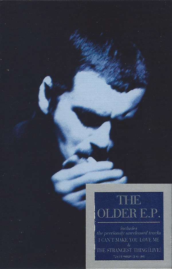 George Michael - The Older E.P.