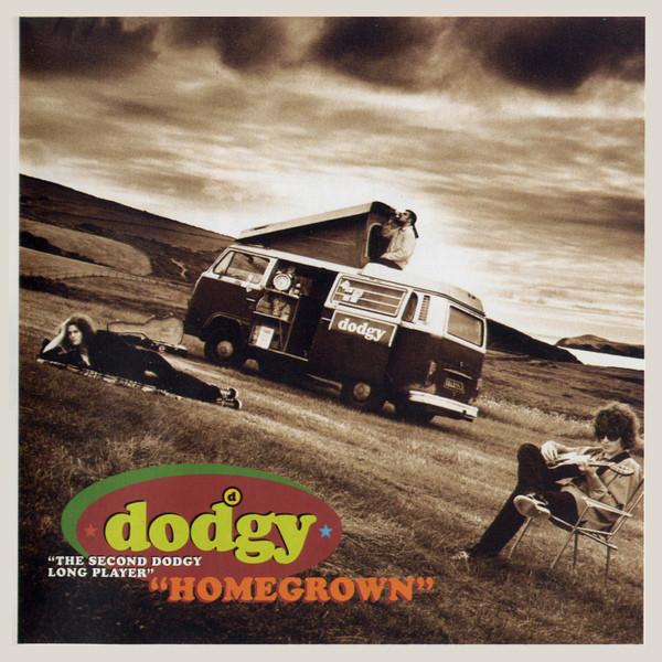 Dodgy - Homegrown