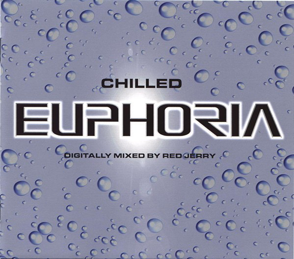 Red Jerry - Chilled Euphoria