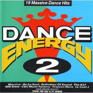 Various - Dance Energy 2