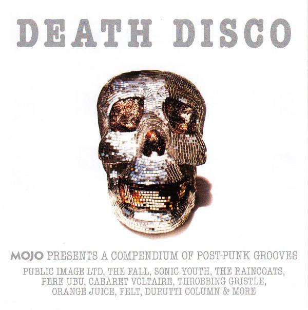 Various - Death Disco (Mojo Pres.A Compendium Of Post-Punk)