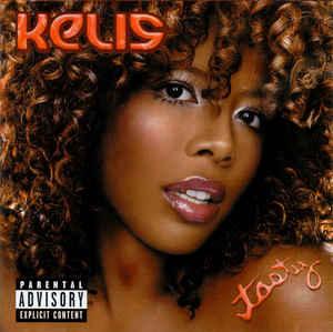 KELIS - Tasty - CD