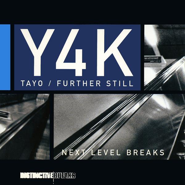 Tayo - Y4K / Further Still