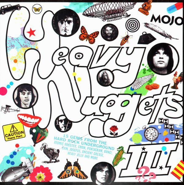 Various - Heavy Nuggets III
