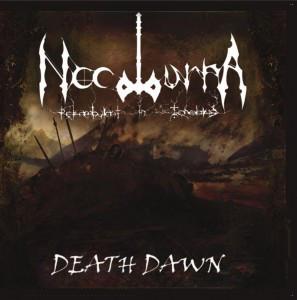 Nocturna Perambulant In Tenebris - Death Dawn