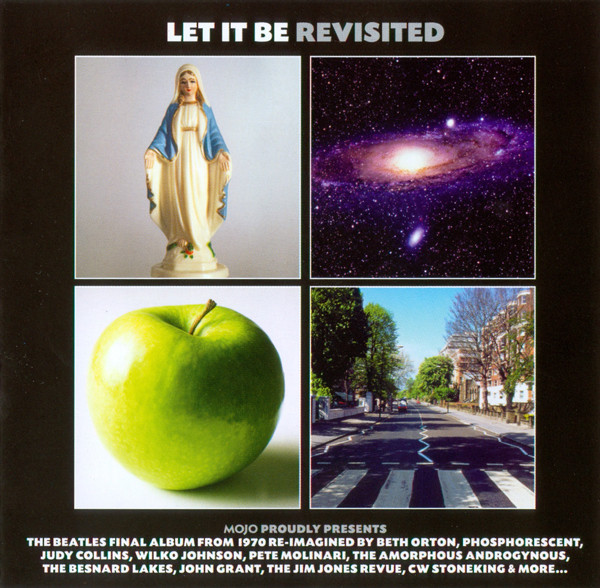 Various - Let It Be Revisited