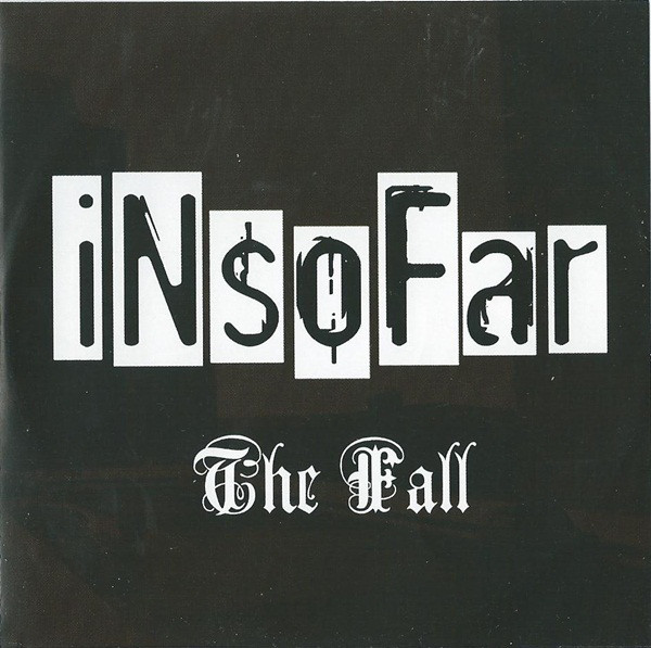 In So Far - The Fall
