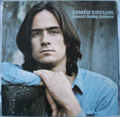 James Taylor - Sweet Baby James