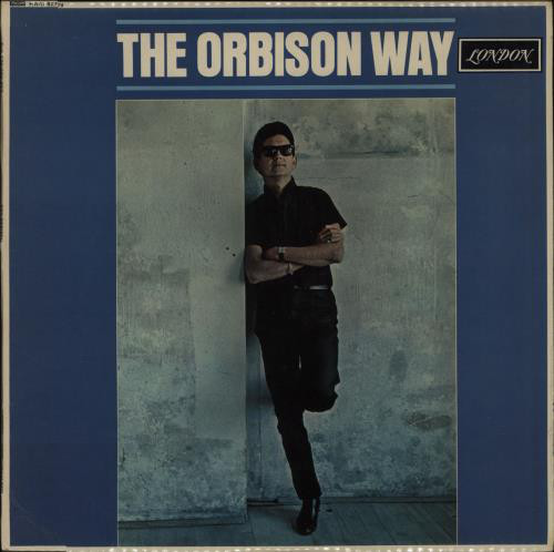Roy Orbison - The Orbison Way