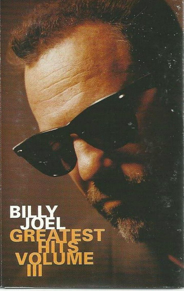 Billy Joel - Greatest Hits Volume III