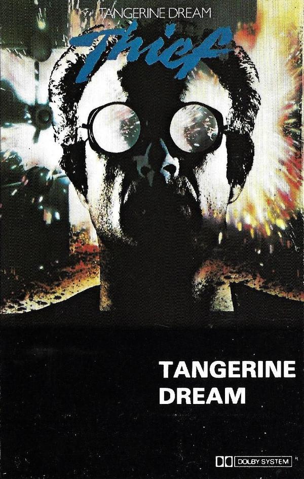 Tangerine Dream - Thief