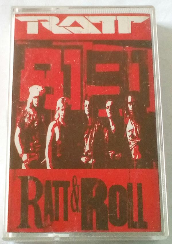 Ratt - Ratt & Roll 8191