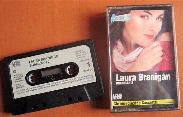 Laura Branigan - Branigan 2