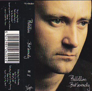 Phil Collins -  ?But Seriously