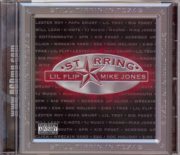 Lil Flip & Mike Jones - Still Tippin In Texas