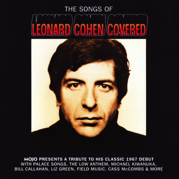 Various - The Songs Of Leonard Cohen Covered