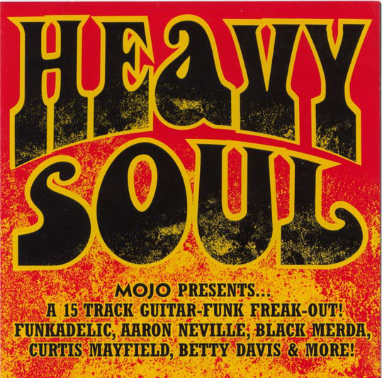 Various - Heavy Soul