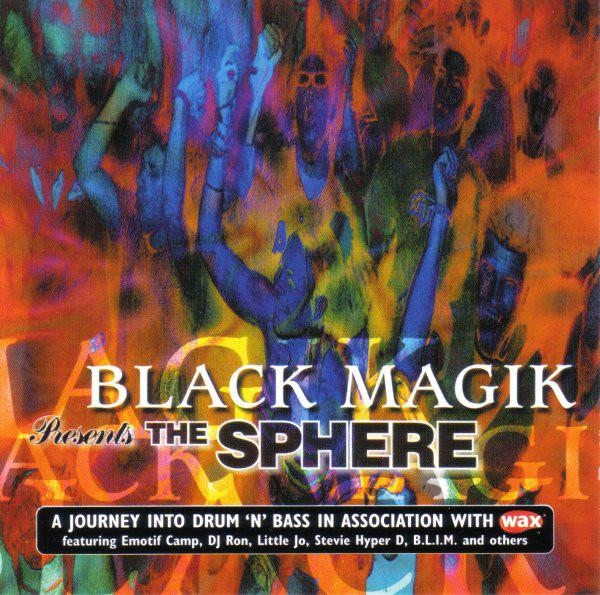Black Magik - The Sphere