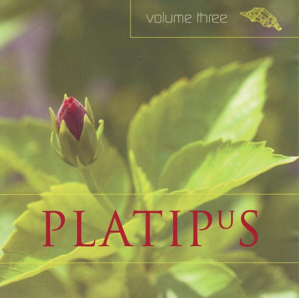 Various - Platipus Records Volume Three