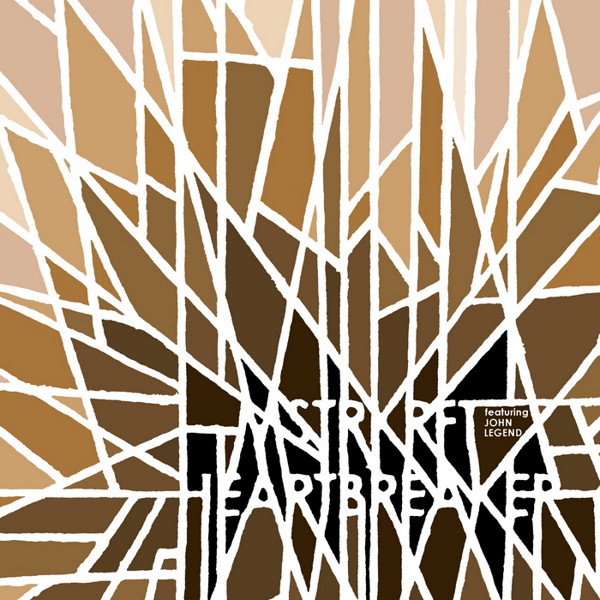 MSTRKRFT Featuring John Legend - Heartbreaker