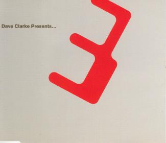 Dave Clarke - Red Three