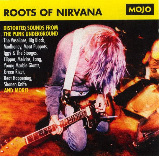 Various - Roots Of Nirvana