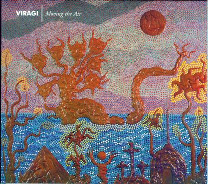 Viragi - Moving The Air