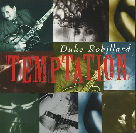 Duke Robillard - Temptation