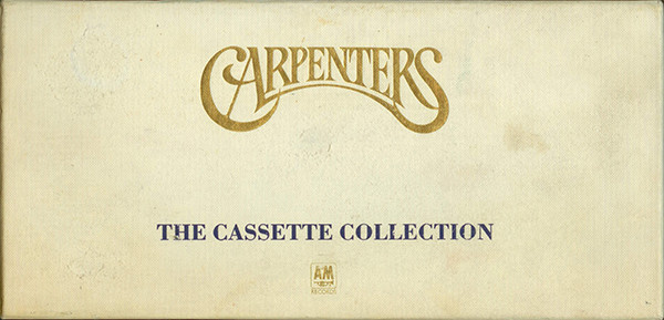 Carpenters - The Cassette Collection