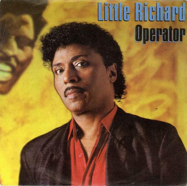 Little Richard - Operator