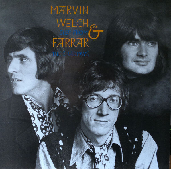 Marvin, Welch & Farrar - Step From The Shadows