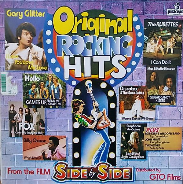Various - Original Rocking Hits