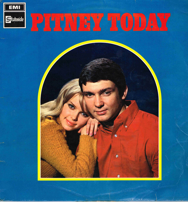Gene Pitney - Pitney Today
