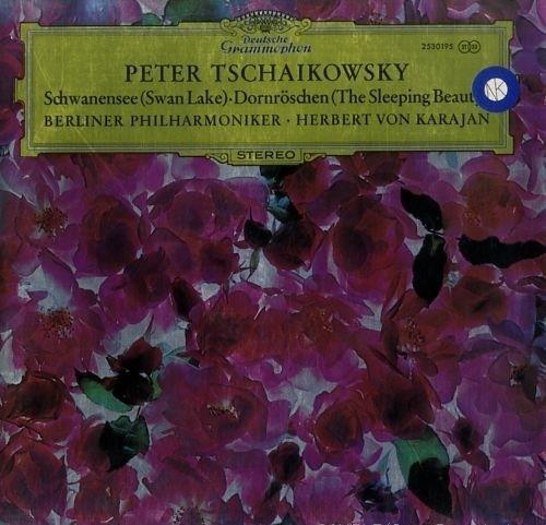 Tschaikowsky - Berliner Phil. ? Herbert von Karaja - Schwanensee  / Dornr?schen (The Sleeping Beauty