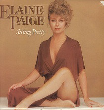 Elaine Paige - Sitting Pretty