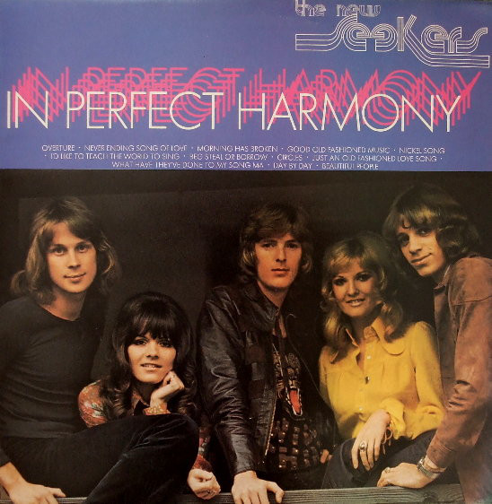 The New Seekers - In Perfect Harmony