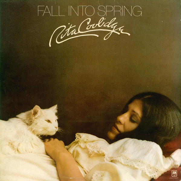 Rita Coolidge - Fall Into Spring