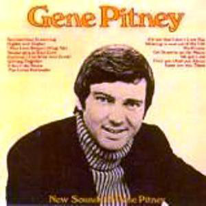 Gene Pitney - New Sounds Of Gene Pitney