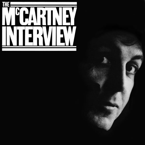Paul McCartney - The McCartney Interview