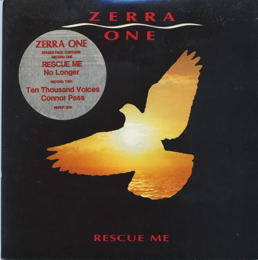 Zerra One - Rescue Me
