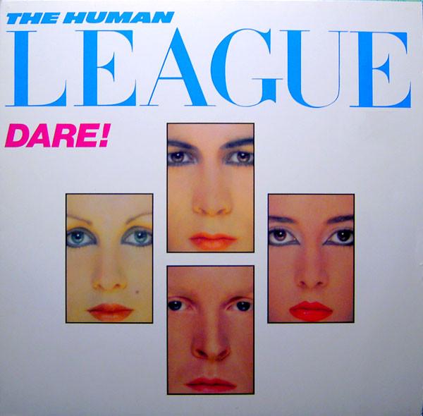 the human league dare!