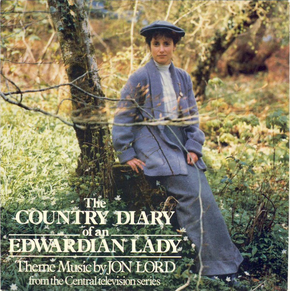 The Central Concert Orchestra - The Country Diary Of An Edwardian Lady